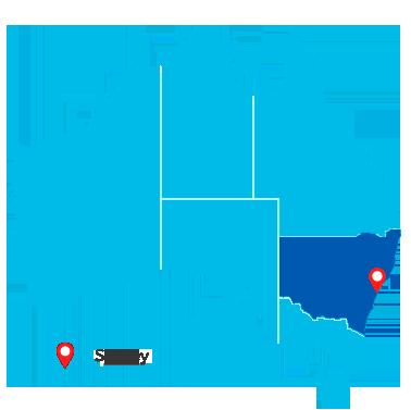 Estudia en Sydney