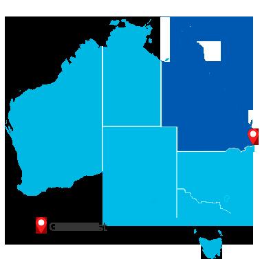 Estudia en Gold Coast