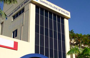 CAIRNS COLLEGE OF ENGLISH