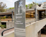 HAWTHORN - THE UNIVERSITY OF MELBOURNE